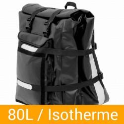 Sac de livraison isotherme MESSENGER 80