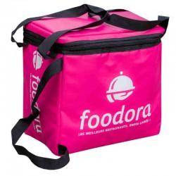Sac de livraison isotherme Foodora