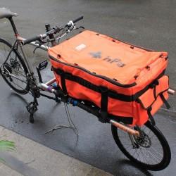 Sac CARGO 100 pour vélo type Bullit ou Omnium
